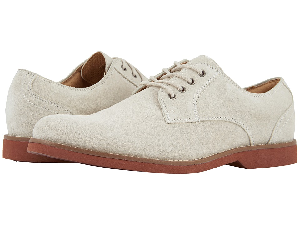 G.H. Bass & Co. Proctor (Oyster Suede) Men
