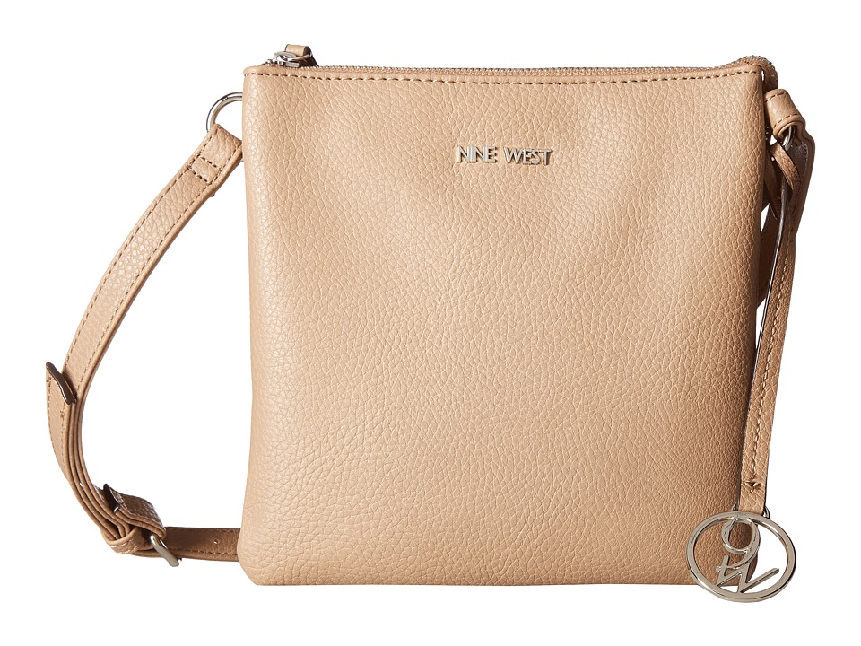 Nine West - Relaxed Rules (Mink) Bags