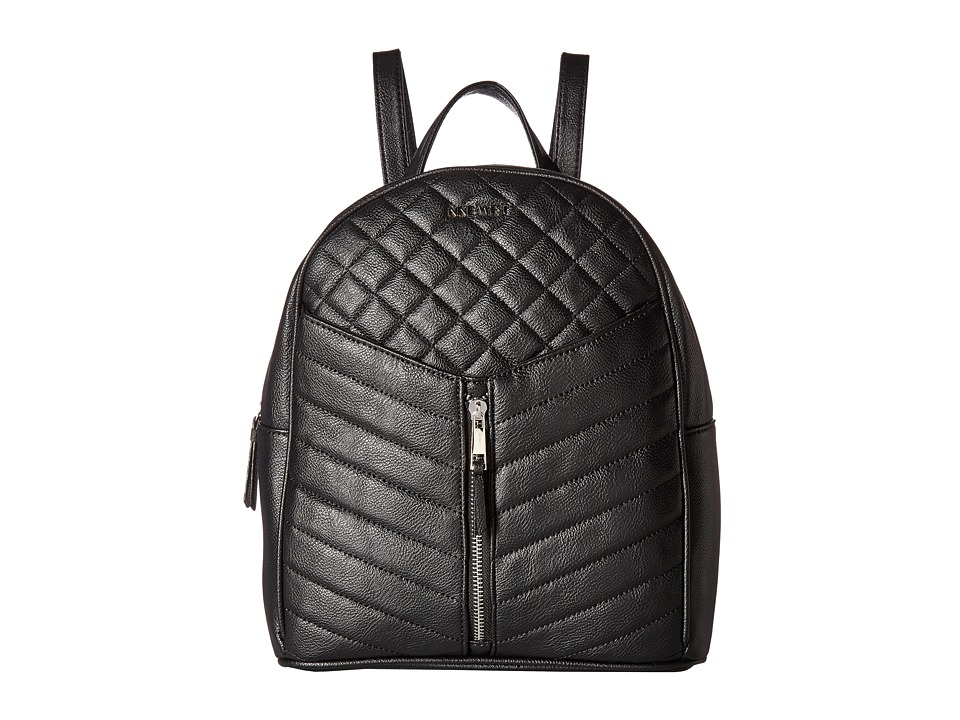 Nine West - Take A Break Backpack (Black) Backpack Bags