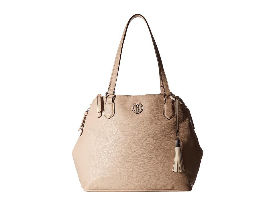 Nine West - Paloma Tote (Cashmere/Milk) Tote Handbags