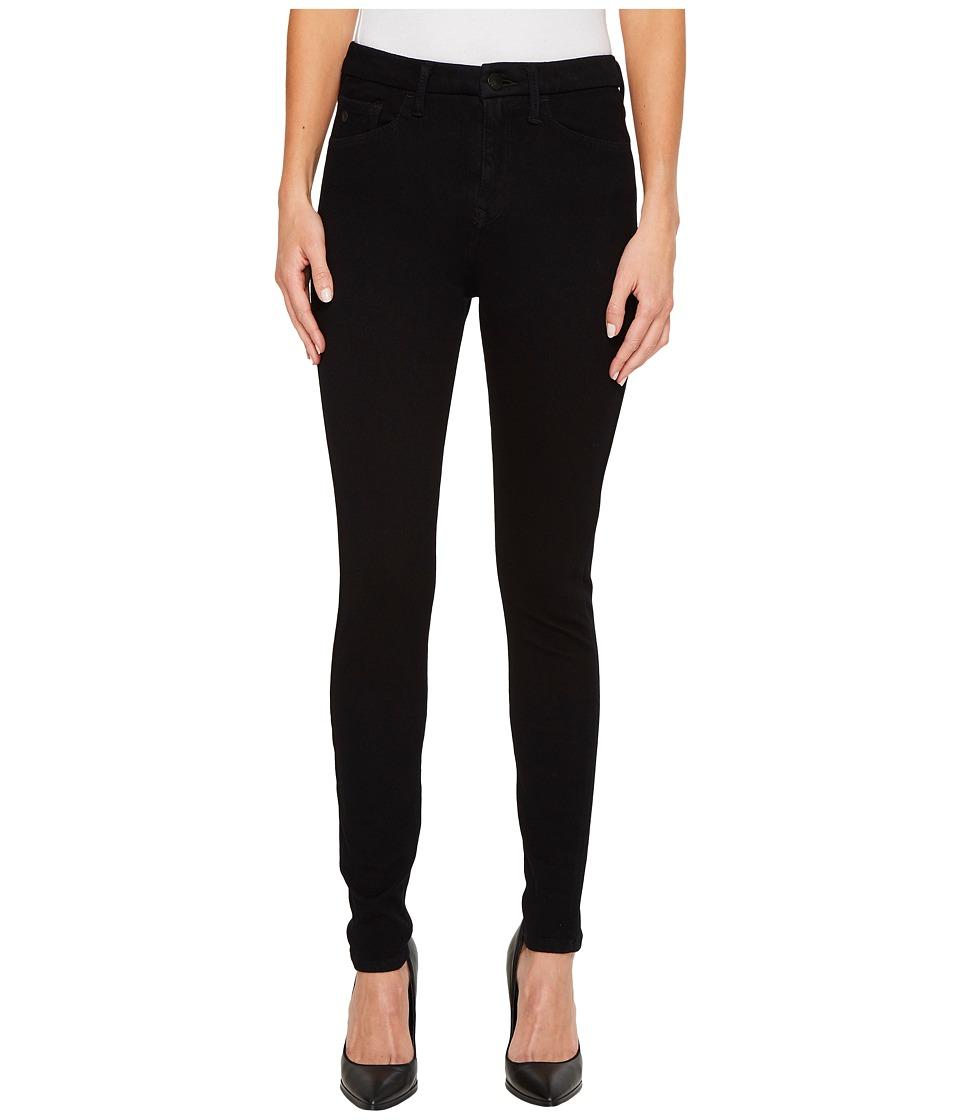 Mavi Jeans Lucy Move in Black (Black) Women