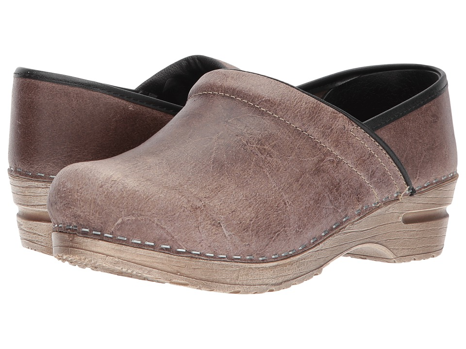 Sanita Original Pro. Limited Edition (Taupe Leather) Women