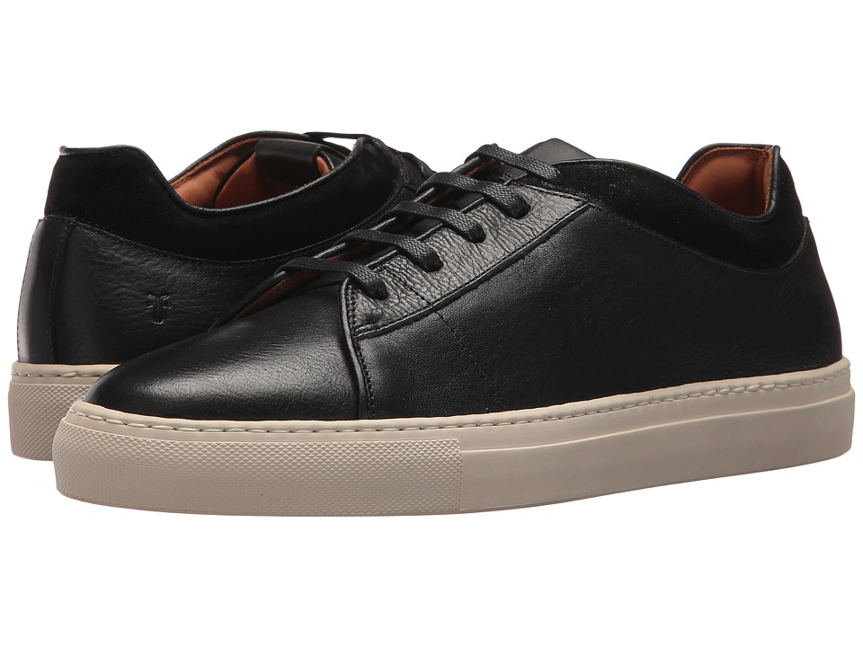 Frye - Owen Oxford (Black) Men's Lace up casual Shoes