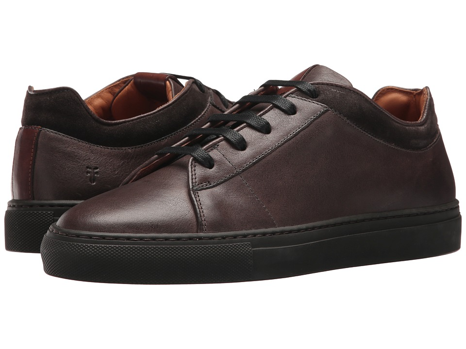 Frye - Owen Oxford (Grey) Men's Lace up casual Shoes