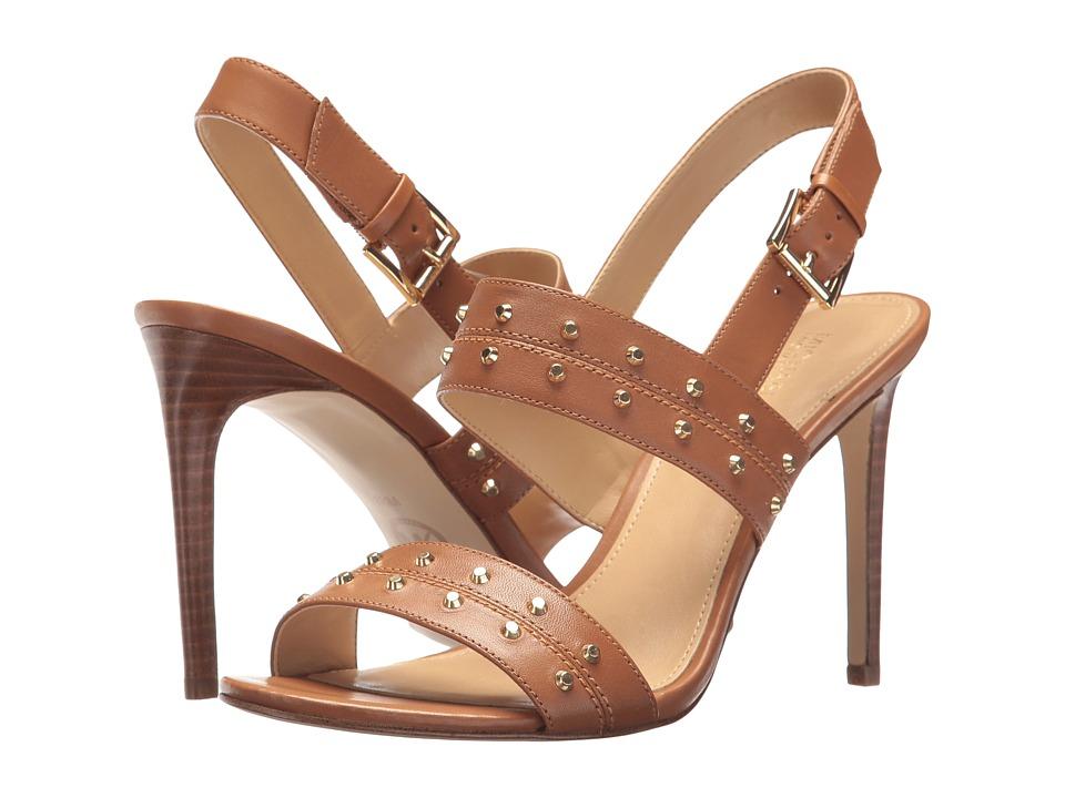 MICHAEL Michael Kors - Astor Sandal (Acorn) Women's Sandals