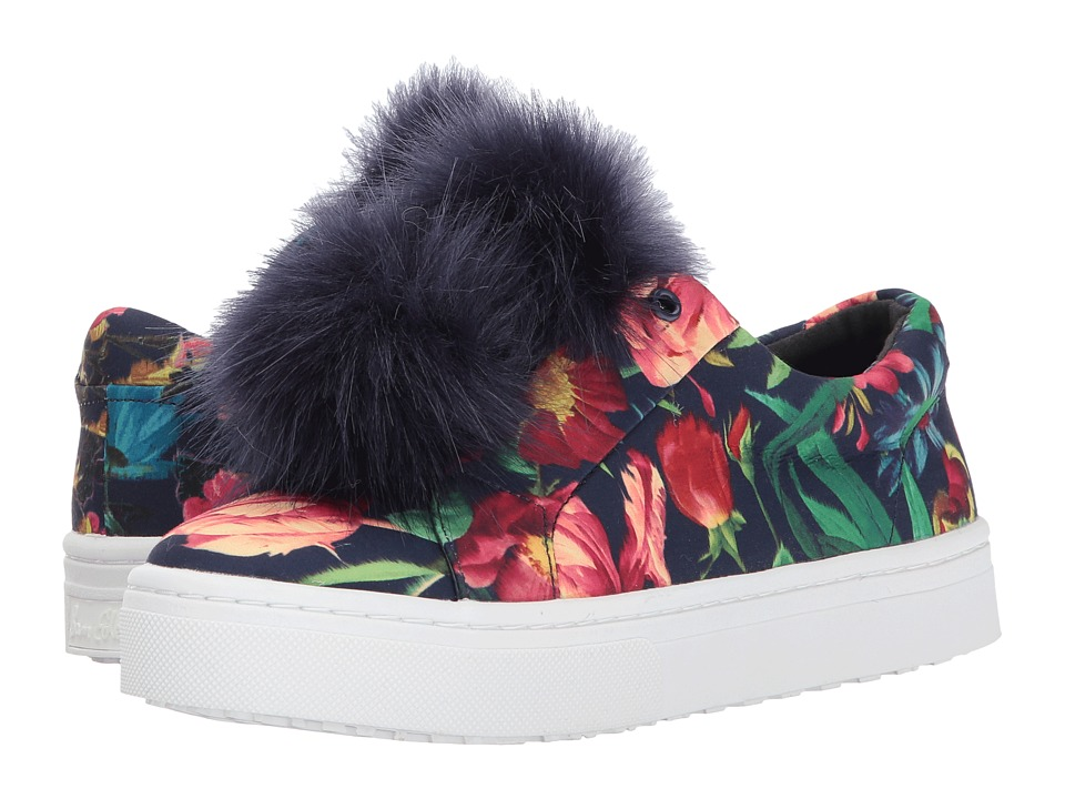 Sam Edelman - Leya (Vivid Floral Bouquet) Women's Shoes