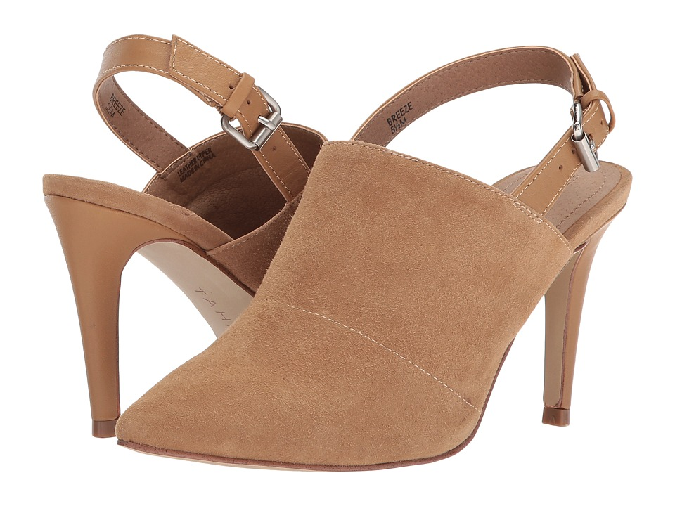 Tahari - Breeze (Fawn) Women's Shoes