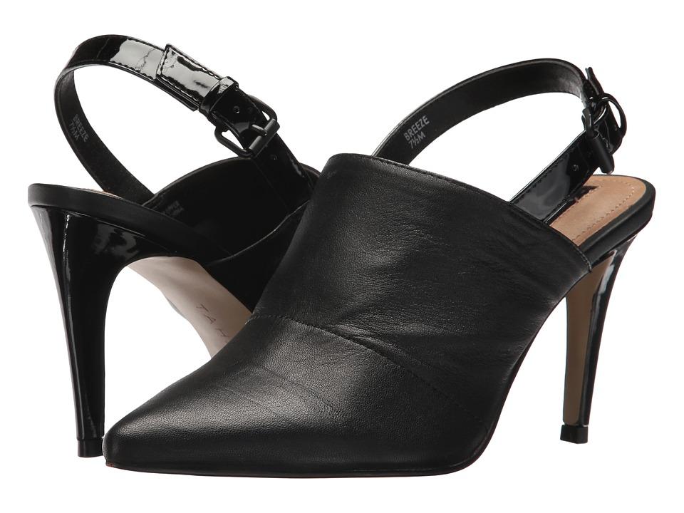 Tahari - Breeze (Black) Women's Shoes
