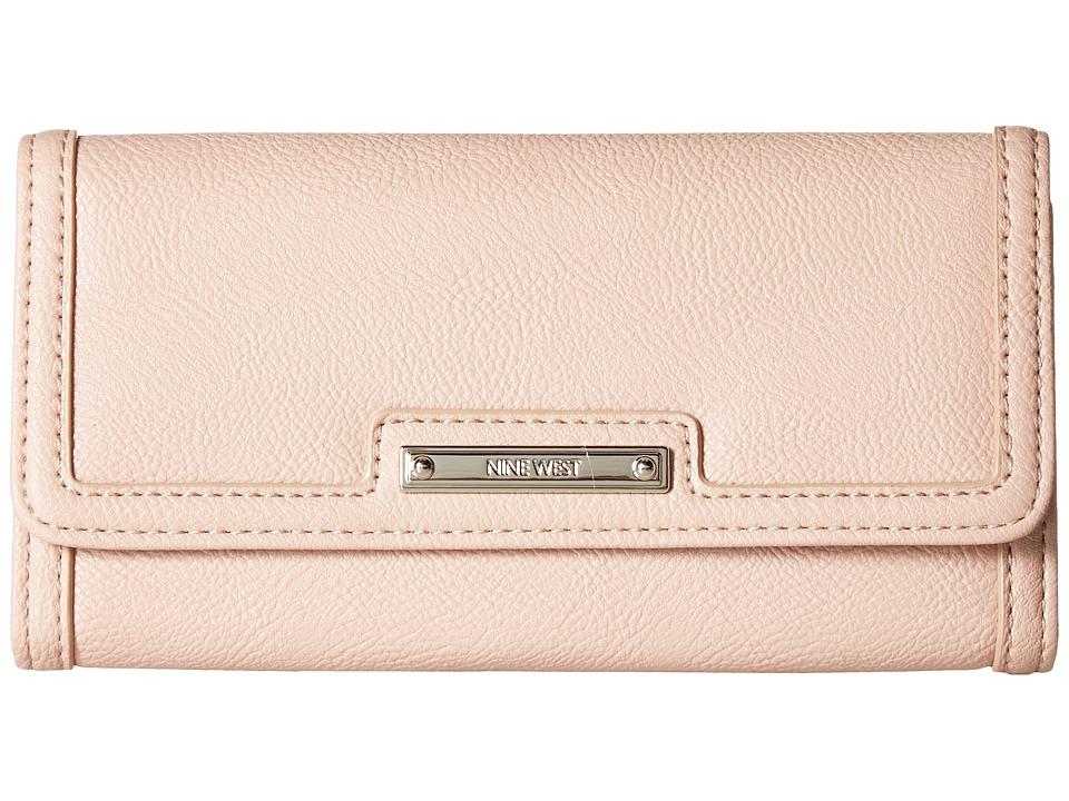 Nine West - It Girl SLG (Pretty Pink) Wallet