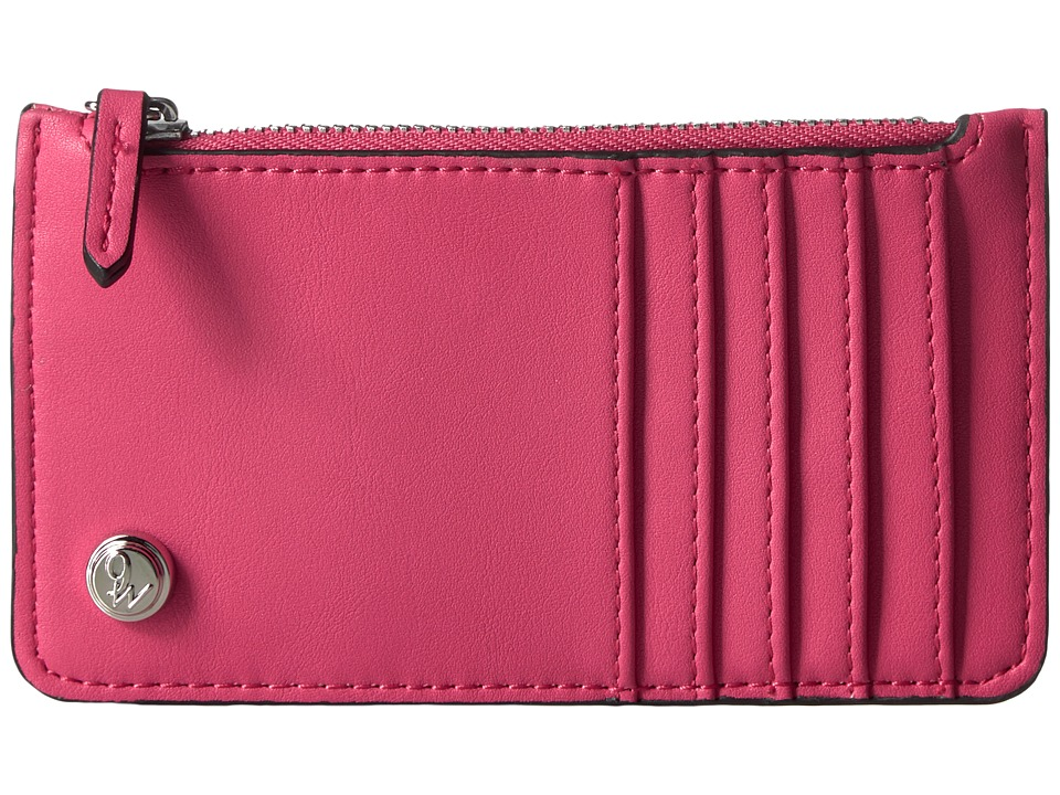 Nine West - Table Treasures Zip Case (Electric Fuchsia) Handbags