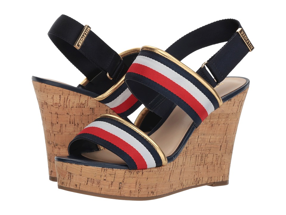 Tommy Hilfiger Keia (Signature) Women