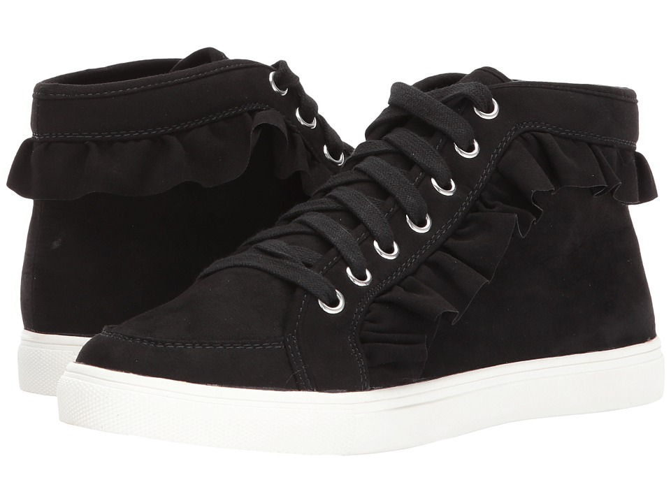 Fergalicious - Hope (Black) Women's Shoes