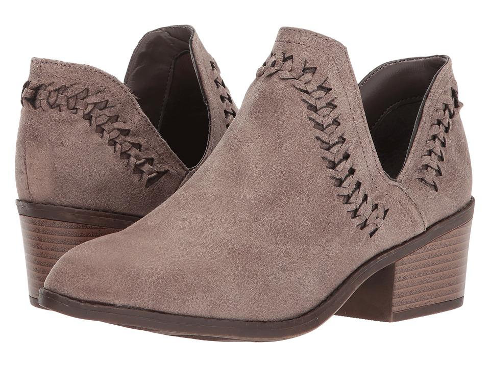 Fergalicious - Wilma (Doe) Women's Shoes