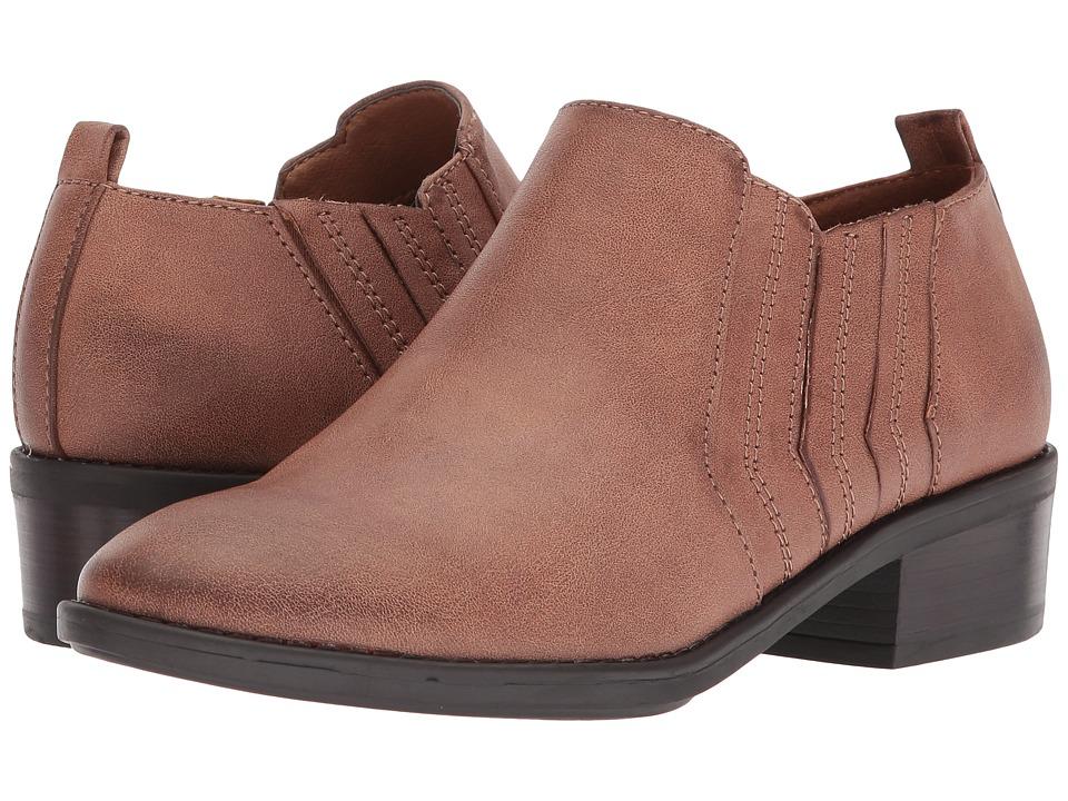 EuroSoft - Cami (Teak) Women's Shoes