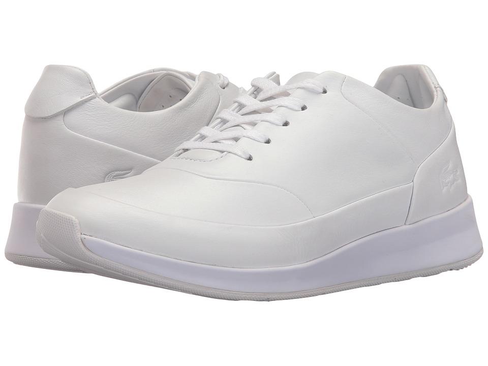 Lacoste Joggeur Lace 316 1 (White) Women