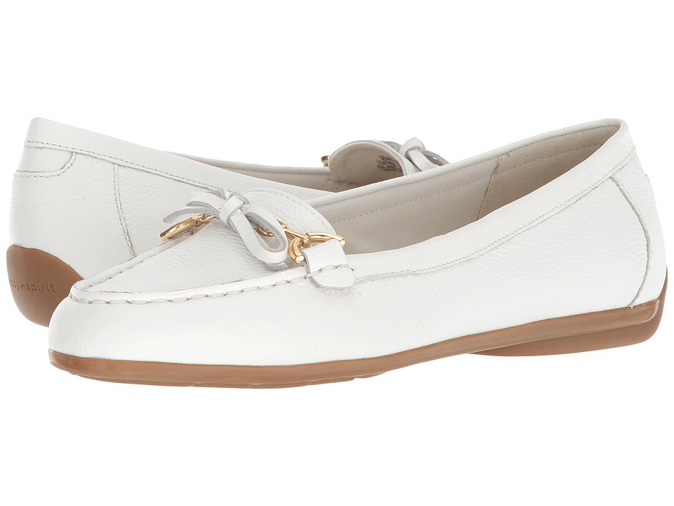 Easy Spirit Antil 8 (White) Women