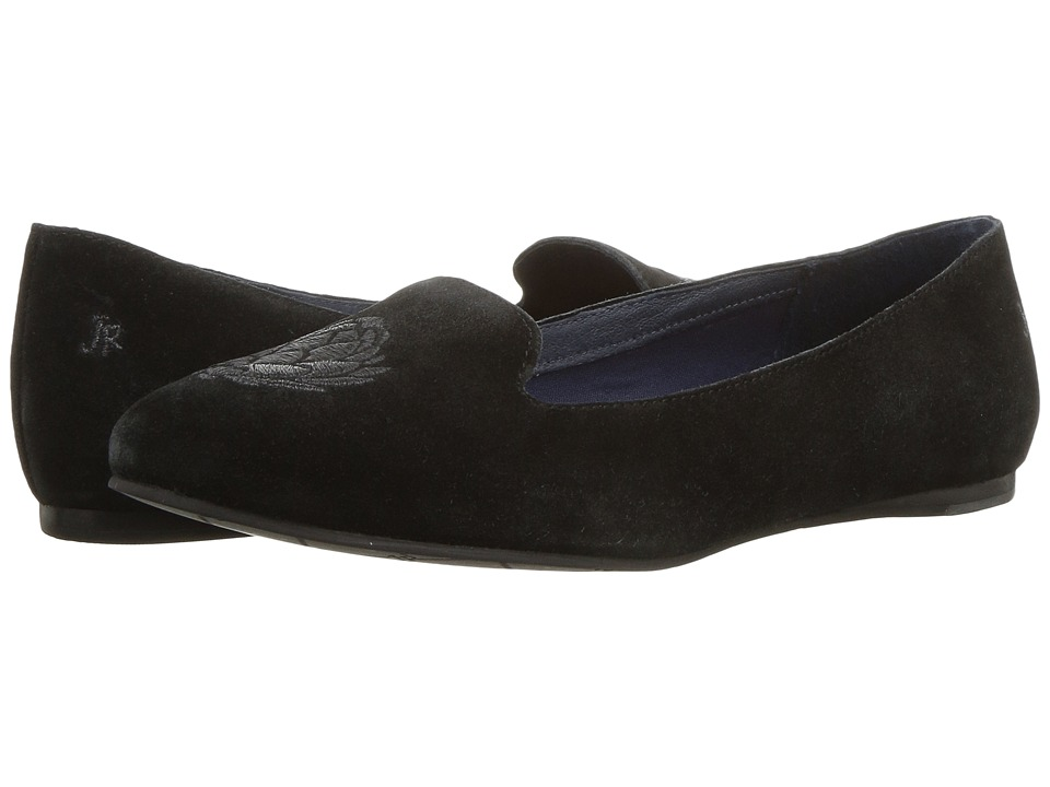 Jack Rogers - Bella (Black) Women's Shoes