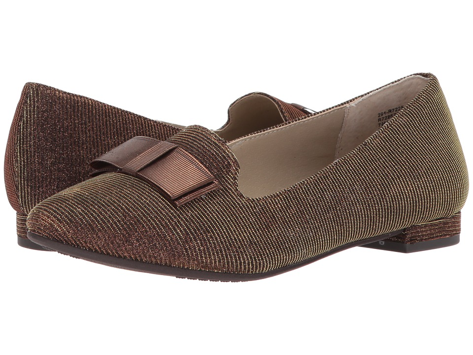 Rialto - Amalia (Bronze) Women's Shoes