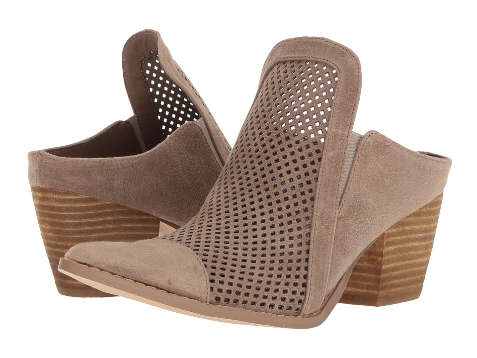 Matisse Call It (Taupe Suede) Women
