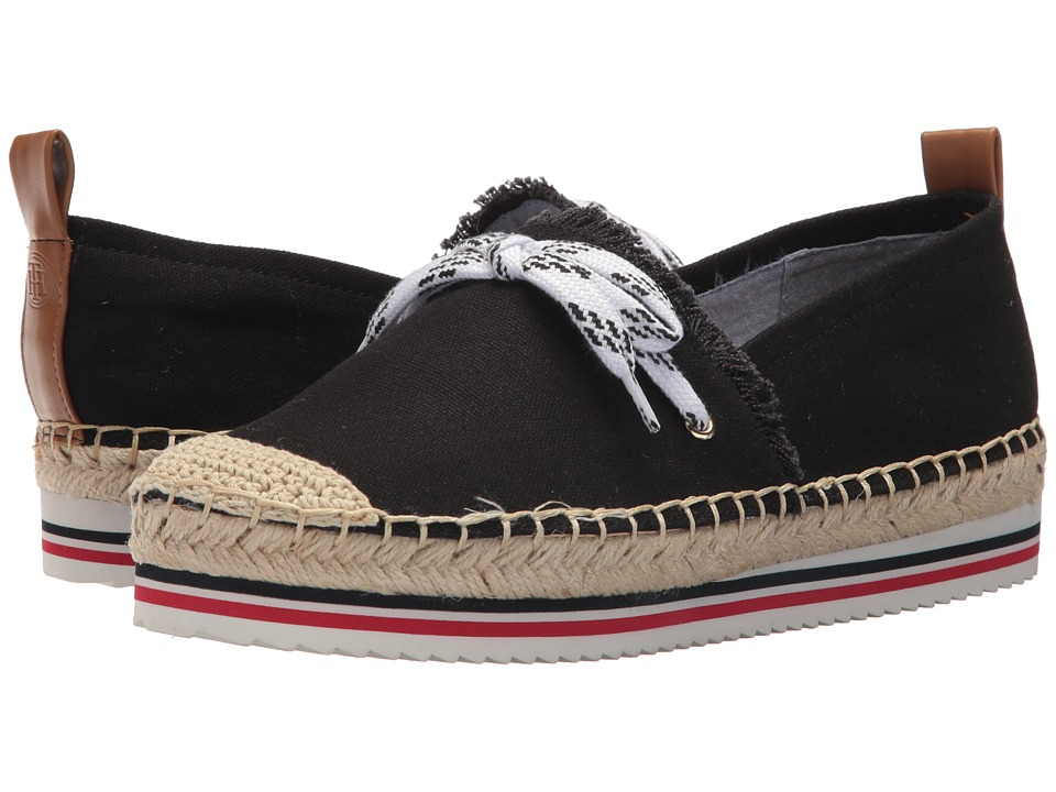 Tommy Hilfiger Cactus (Black Multi Fabric) Women