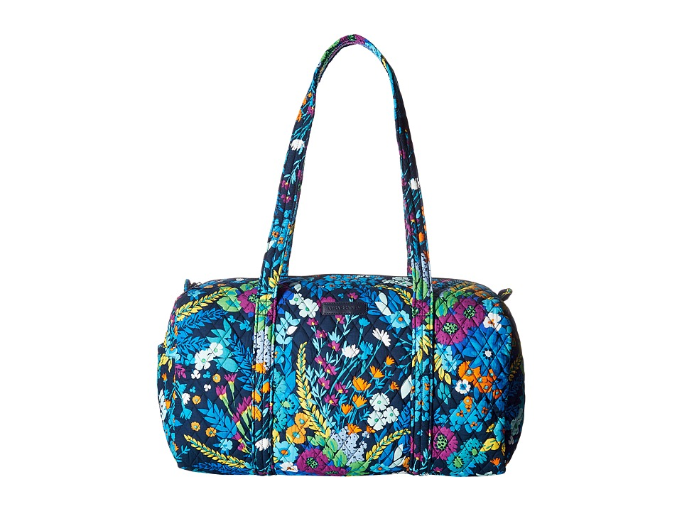 Vera Bradley - Small Duffel (Midnight Blues) Duffel Bags