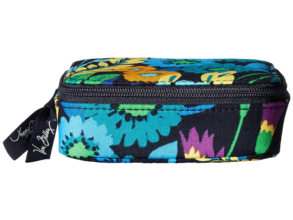 Vera Bradley - Travel Pill Case (Midnight Blues) Bags