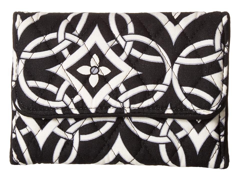Vera Bradley - Euro Wallet (Concerto) Wallet Handbags