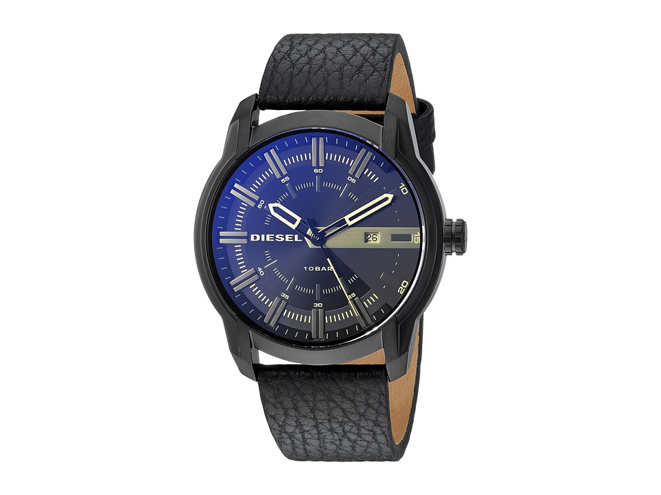 Diesel - DZ1794 (Steel) Watches