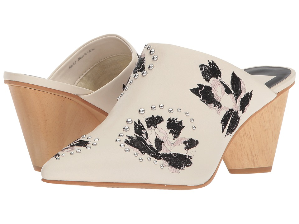 Dolce Vita Asia (Ivory Leather) Women