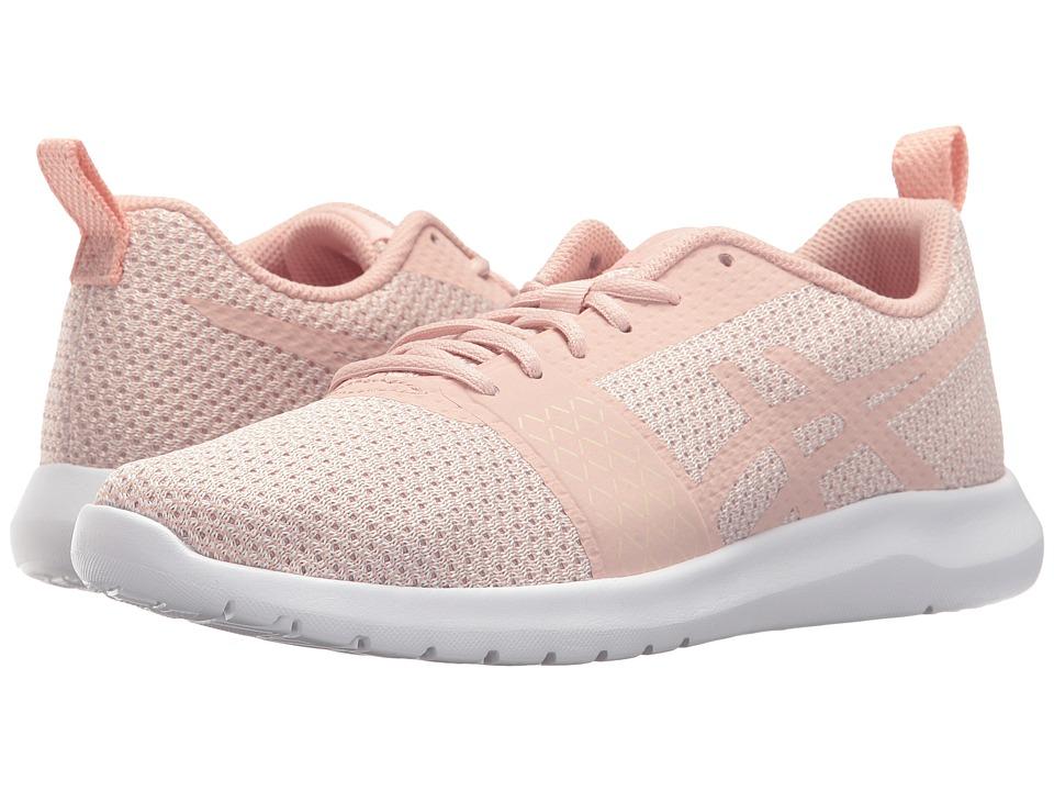 ASICS - Kanmei (Sand/Sand/Vanilla) Women's Shoes