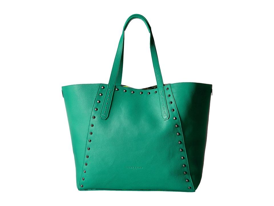 Liebeskind - Niigata F7 Tote (Orchid Green) Tote Handbags