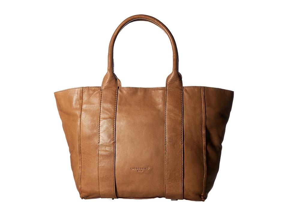 Liebeskind - Kindi Large Tote (Sage Green L) Tote Handbags