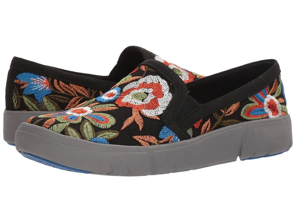 Baretraps Beech (Black Multi) Women's Shoes