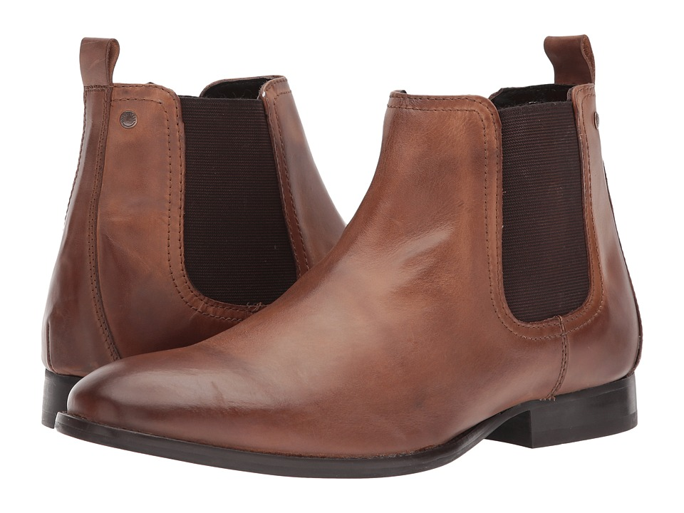 Image of Base London - Holton (Tan) Men's Boots