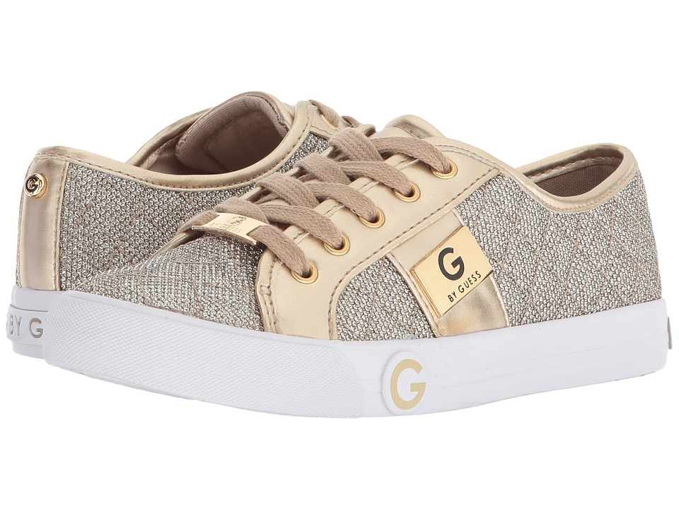 G by GUESS Byrone4 (Gold) Women