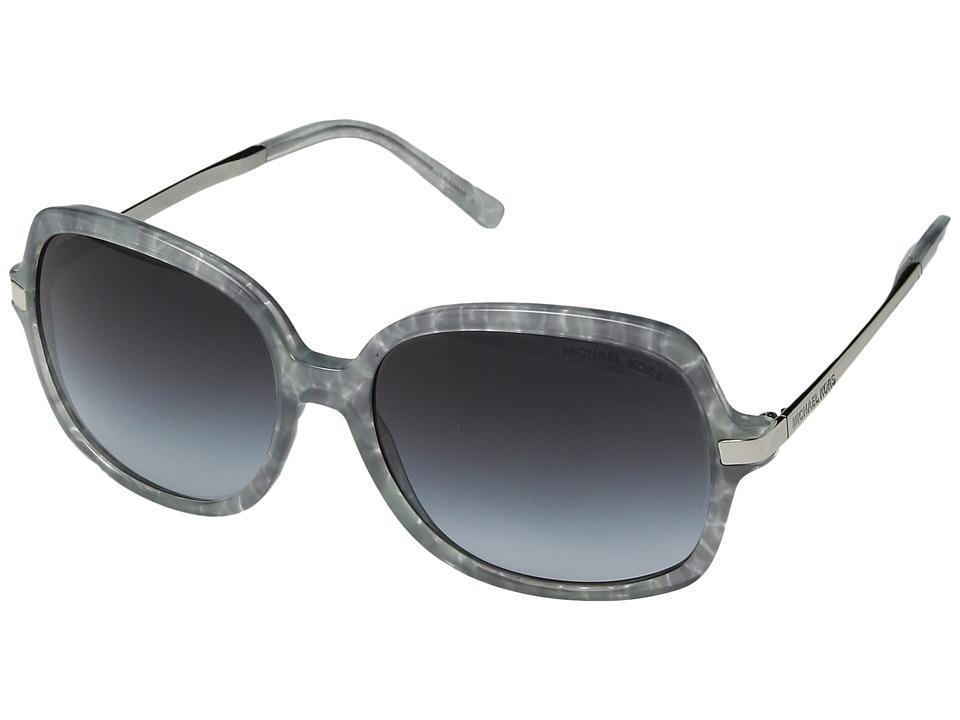 Michael Kors - 0MK2024 (Grey) Fashion Sunglasses