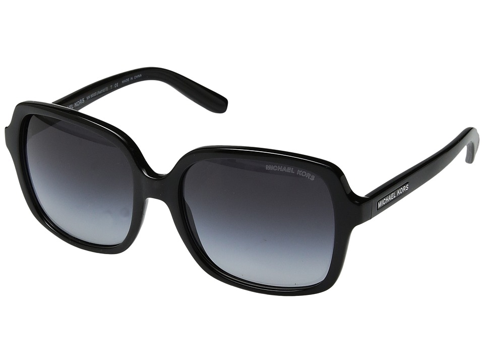 Michael Kors - 0MK6033 (Black) Fashion Sunglasses