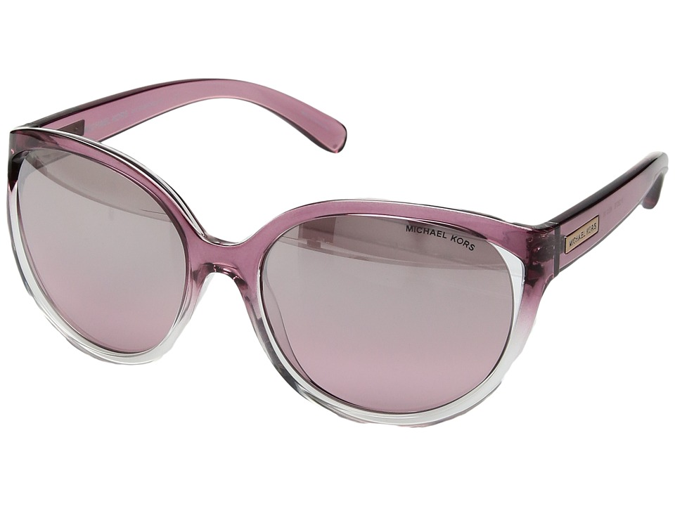 Michael Kors - 0MK6036 (Rose) Fashion Sunglasses