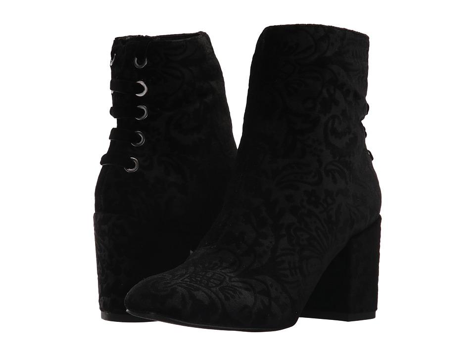 Esprit - Saylor (Black) Women's Boots