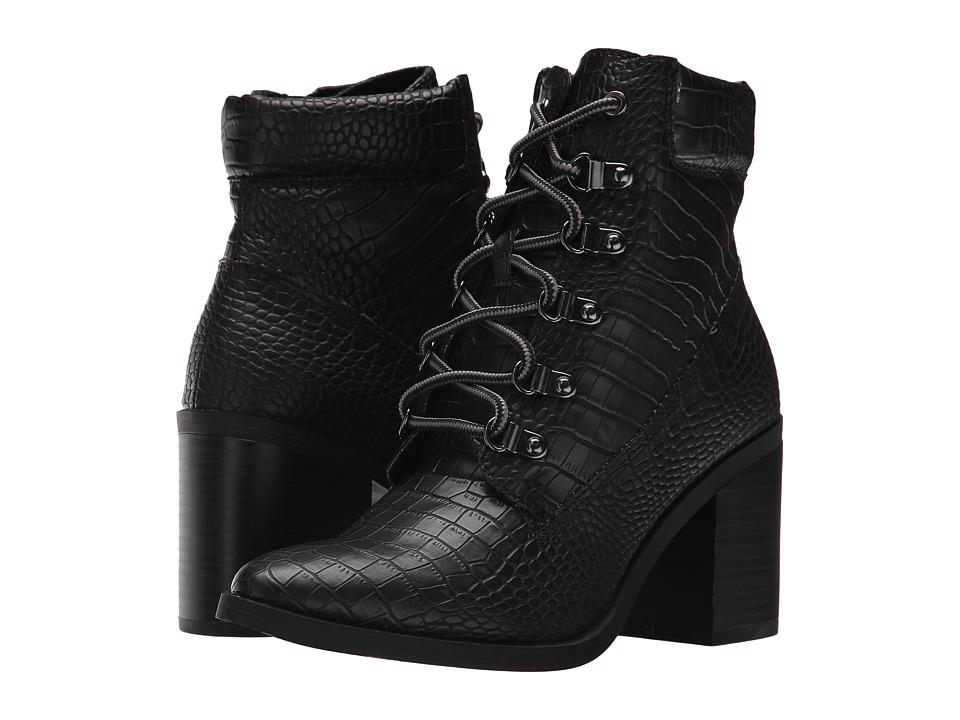 Esprit - Iris (Black) Women's Boots