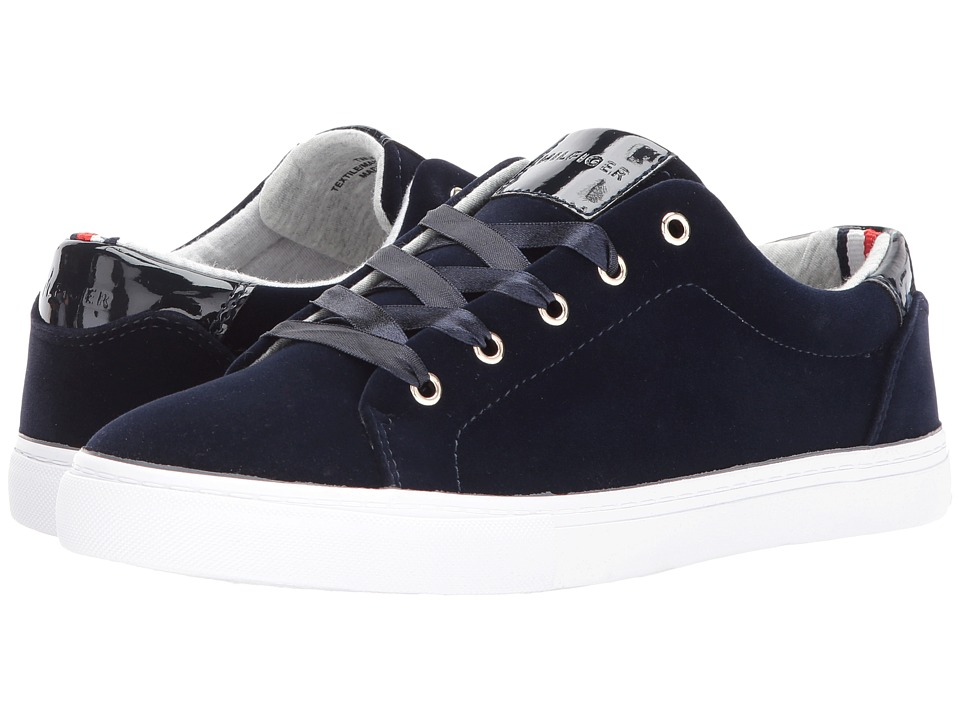 Tommy Hilfiger - Lenz (Navy) Women's Shoes