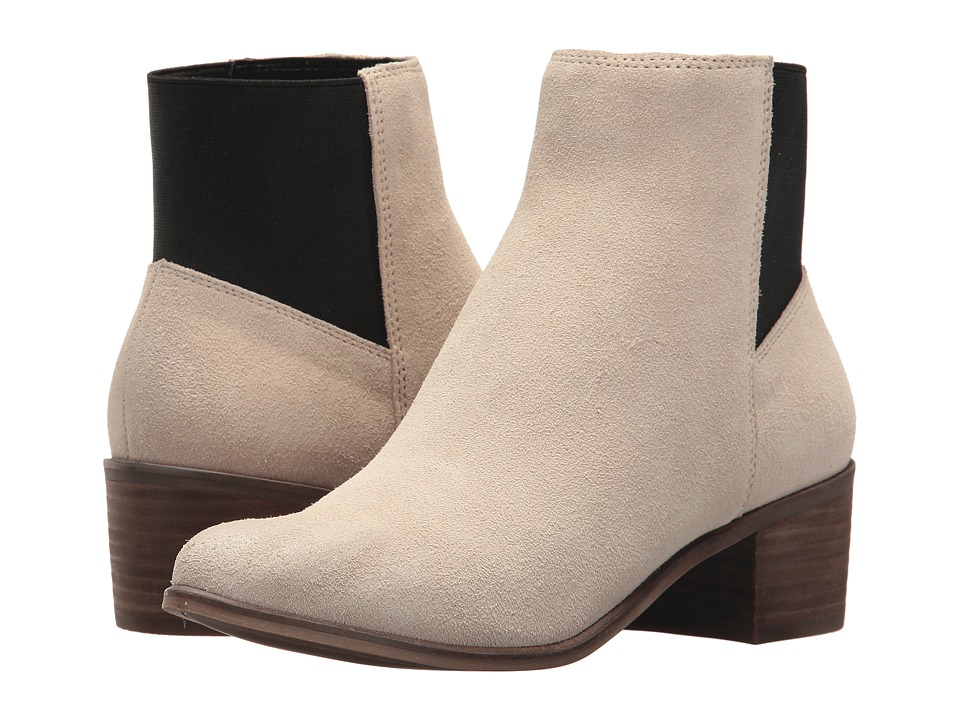 Dolce Vita Christy (Light Taupe Suede) Women