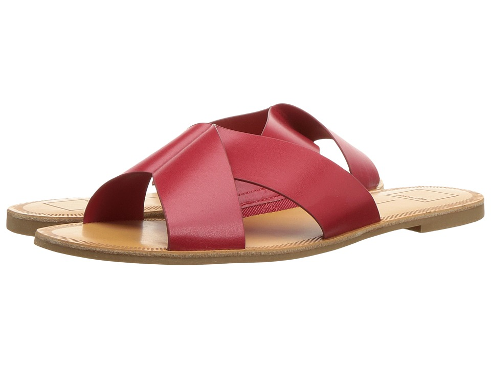 Dolce Vita Canan (Red Stella) Women