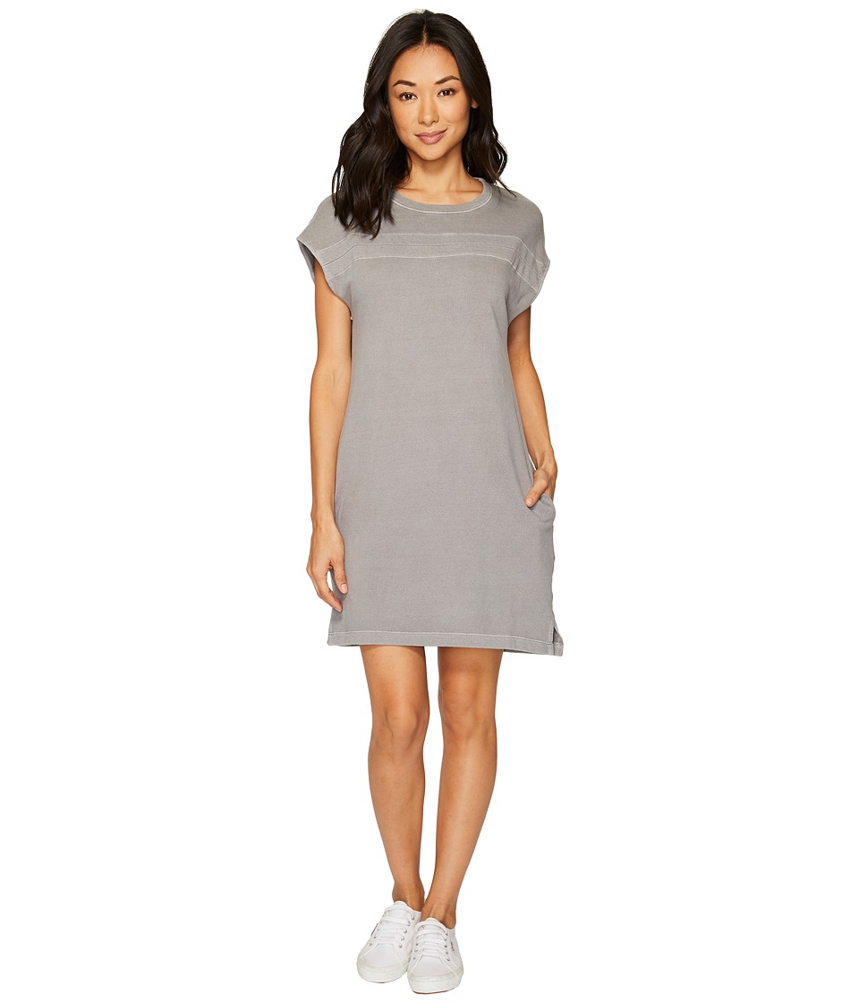 LAmade Julianne Shift Dress (Peppercorn) Women