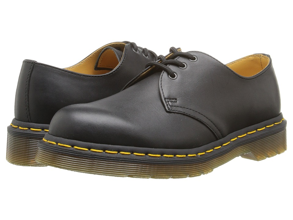 aeacb6ca0026 UPC 800090798821 product image for Dr. Martens 1461 3-Eye Gibson (Black  Nappa ...