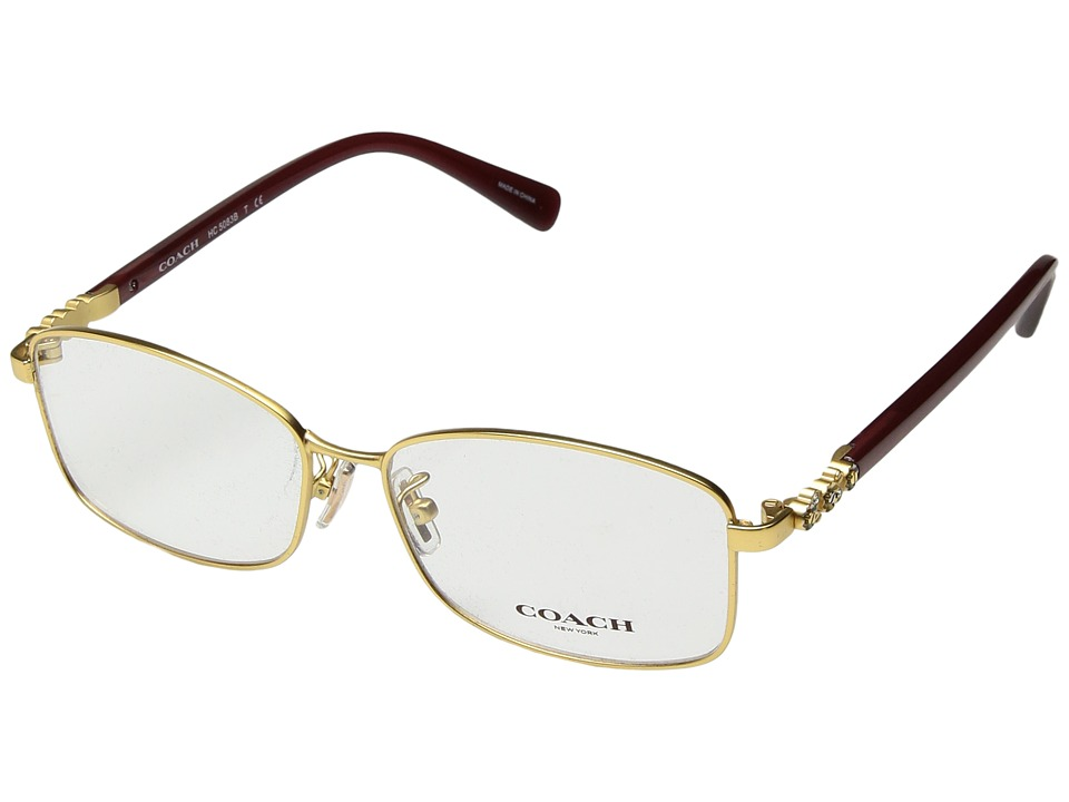 COACH - 0HC5083B (Gold) Fashion Sunglasses