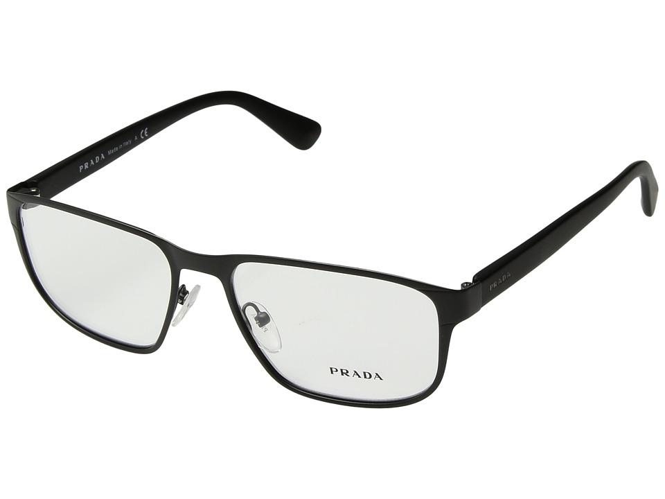 Prada - 0PR 56SV (Grey) Fashion Sunglasses