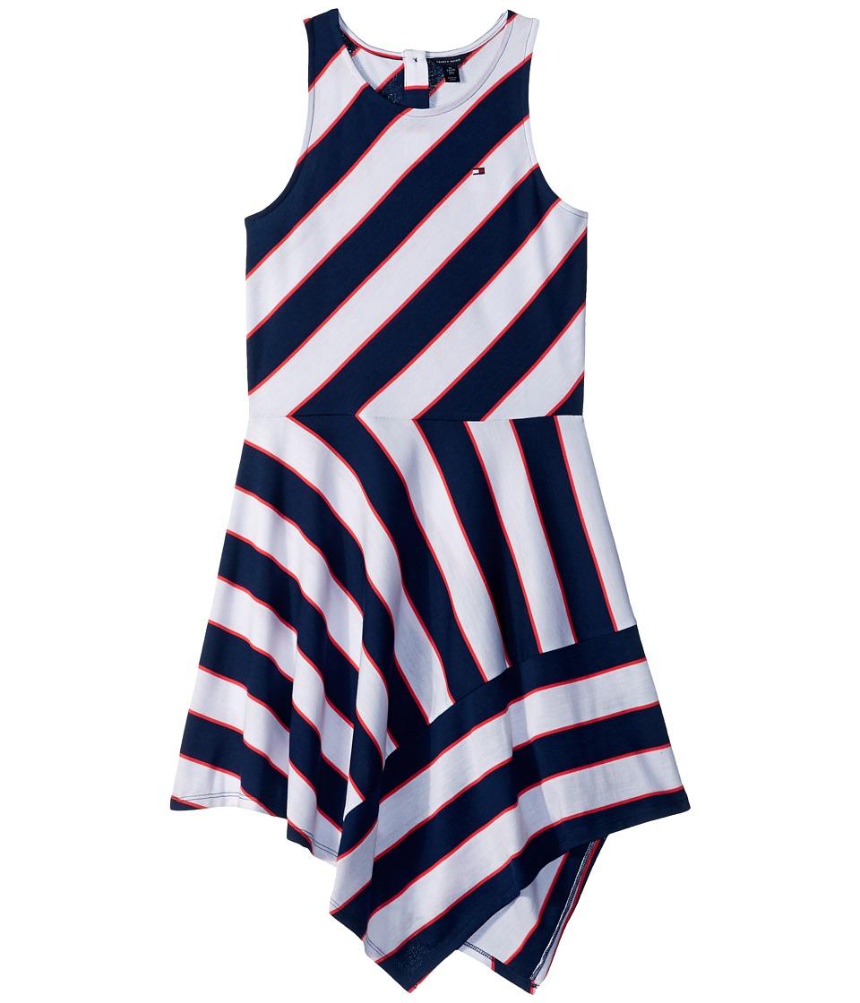 Tommy Hilfiger Kids Girls Dresses