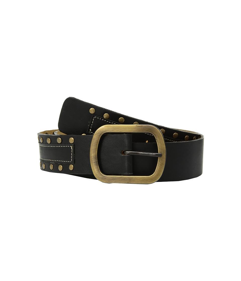 ADA Collection Bryn Belt (Black) Women