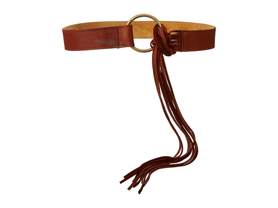 ADA Collection Sadie Belt (Cedar) Women
